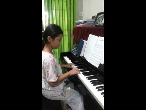Piano lagu Aku anak gembala.mp4