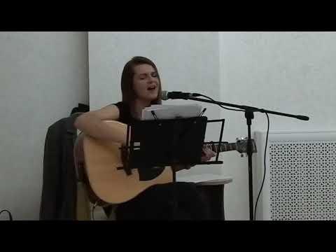 Светлана Нелина - Билеты проданы (cover Агата Кристи)
