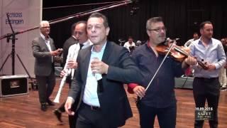 STUDIO SAFET  AJNUR SERBEZOVSKI & AHMET RASIMOV part 2 KO SENATI KARLSRUHE