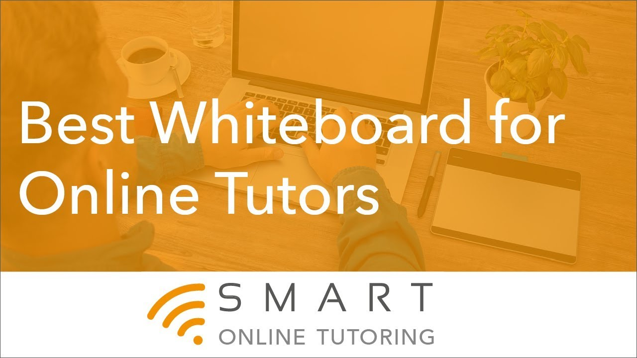 Best Whiteboard for Online Tutors