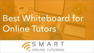 Best Whiteboard for Online Tutors