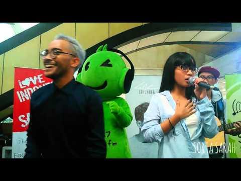 Free Download Gamaliel Audrey Cantika - Jangan Parkir (live At Sarinah Thamrin) Mp3 dan Mp4