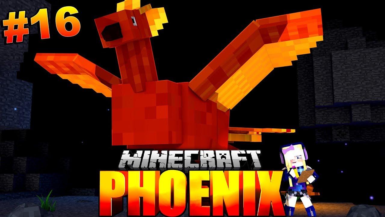 Mein Phönix