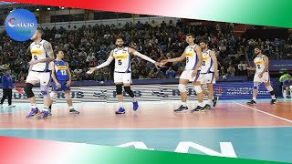 Italia Russia/ Streaming video e diretta tv, orario e risultato live (Nations league maschile)