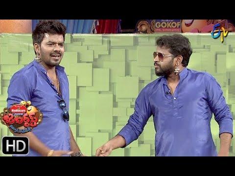 Hyper Aadi, Raising Raju Performance | Jabardasth | 31st January 2019 | ETV Telugu
