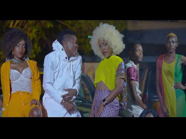 Dalu By Da Agent Amp Naira Ali Official Music Video 2018 #1