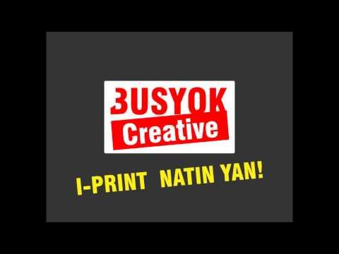 Busyok Creative Ad