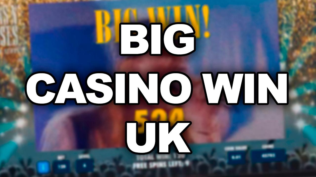Go Big Casino