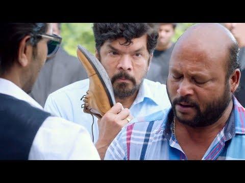 Luckkunnodu Telugu Movie Parts 9/11 |...