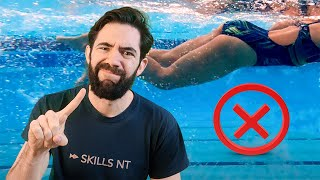 Your WORST Swimming Mistake