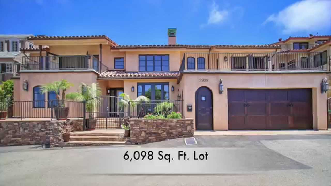 Laguna beach real estate for sale 2938 rounsevel terrace for Property for sale laguna beach