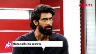 Rana Daggubati Speaks On 'Baahubali 2' | Star Of The Day | Raavan Reloded