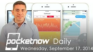 iOS 8 launched, iPad dates, Sony losses & more - Pocketnow Daily