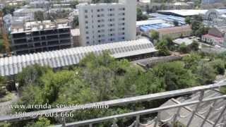 Аренда квартир в Севастополе посуточно - 1 ком. Крепостной переулок(, 2013-06-13T20:09:51.000Z)