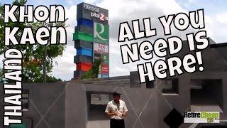 JC's Road Trip – Khon Kaen, Thailand - Part 3