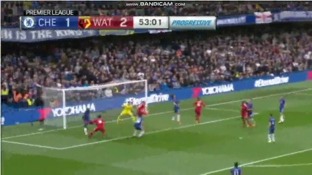 Download Chelsea vs Watford 4-2 — Highlights & All Goals — 21st/10/2017 |HD|