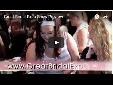 Great Bridal Expo Show Preview