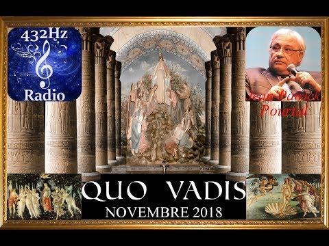 """""""Quo Vadis"""" ✧ J-P Pourtal : Rennes le Chateau - Messages Dualistes Gravés En Pierres ? ✧ 432Hz Radio"""
