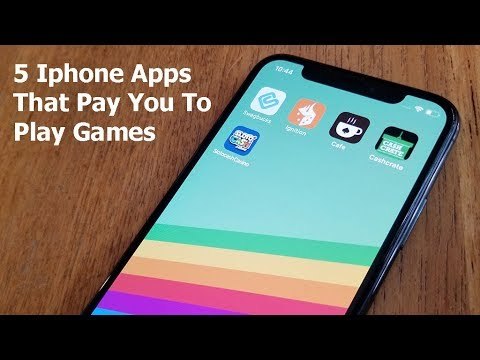 Apps That Pay You To Play