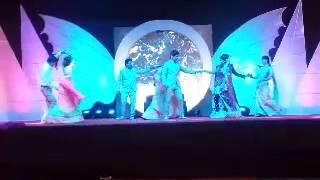 Sangeet sandhya Choreographed by HARDIK SAMPAT