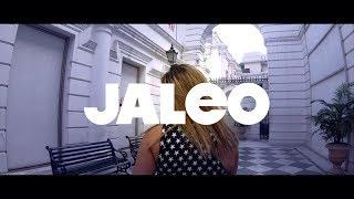Jaleo - Nicky Jam X Steve Aoki | Gaurav X Tarun FT. Aanchal hans | Zumba Fitness Video
