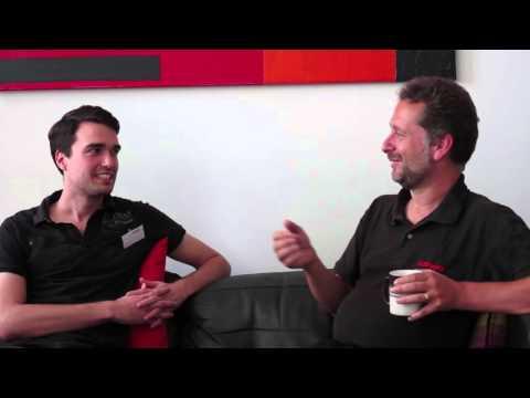 Frege Day Interview - Volker Steiss