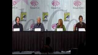 Wonder Con The X Files Panel 2008 (Subtitulado) Parte 1