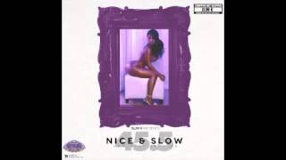 Ciara - Body Party (Chopped Not Slopped by Slim K)