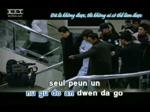 [Vietsub] Green Rose (OST Green Rose) - Just