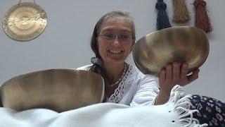 Stressabbau mit Klangmassage: Wir erklären, wie es funktioniert