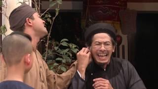 Phim Hài Dân Gian Mới Nhất - Thầy đồ dậy học - Tập 07 - Quyệt Tay | Bùi Bài Bình, Thanh Tú