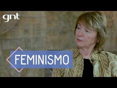 O lugar do homem no feminismo | Camille Paglia e Barbara Gancia | Saia Justa