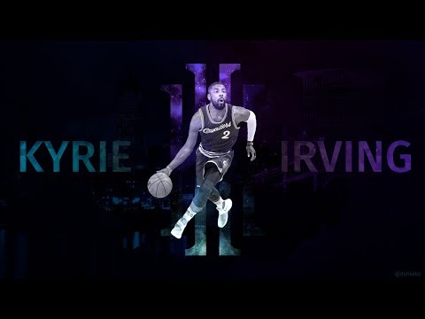 Kyrie Irving - How to Talk Lil Uzi( Cavaliers Tribute)