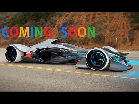 8 Most Insane Concept Cars You Need To See Youtube