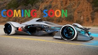 8 MOST INSANE Concept Cars You Need To See