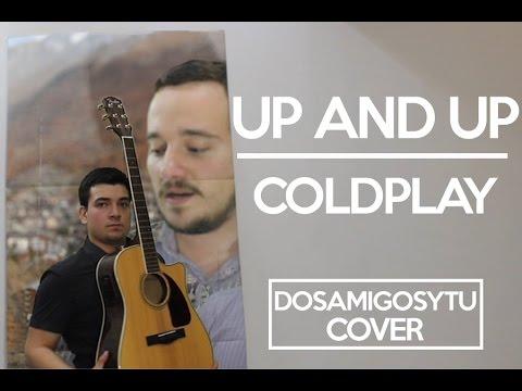 ColdplayUP&UPCOVER   Lyrics and Chords / Letra y Acordes
