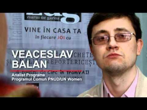 Reporter de Garda 16 // Femeile rome în Moldova