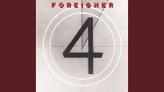 Provided to YouTube by Warner Music Group Break It Up · Foreigner 4...