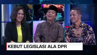 Formappi Sebut Aneh DPR Seolah Patuh Pada Presiden, Pengamat: Ada Potensi Barter Politik