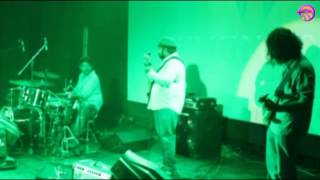 Leslie Lewis performing a Punjabi Number & Yaaron Dosti from Rockford | HD