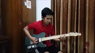 NOAH - Cobalah Mengerti (New Aransemen - Guitar Cover)