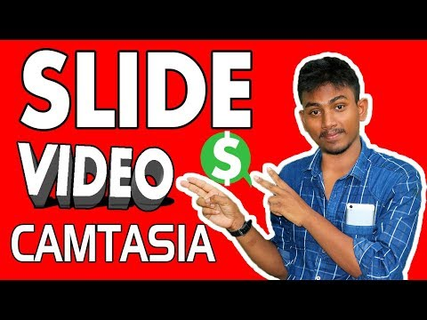 How To Create Slideshow Video Bangla। Create News Video। Make Photo Slideshow YouTube
