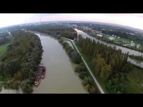 Kupa & Sava - Almost flooded the city of Sisak