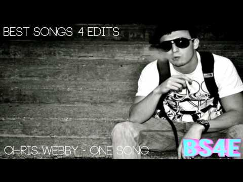 Chris Webby - One Song