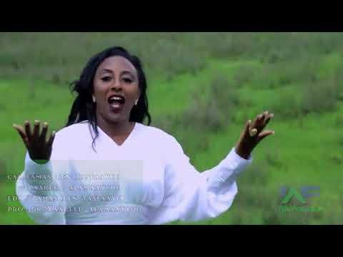Birhane Tefera   Falmataa Koo   New Ethiopian Oromo Music 2018 Official Video