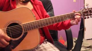 I have a dream (guitar)