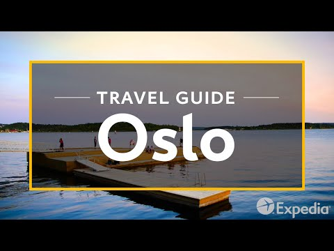 Oslo Vacation Travel Guide | Expedia