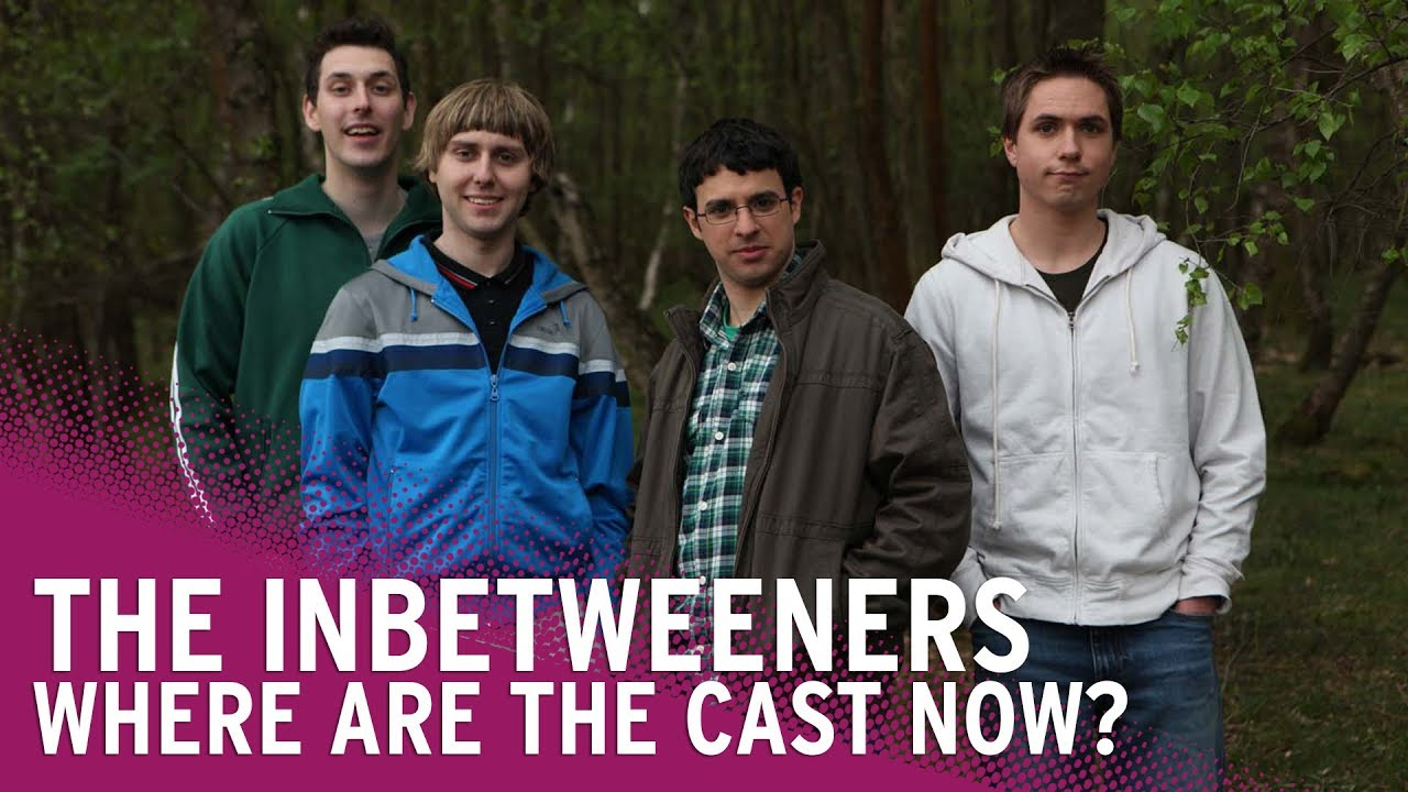 The Inbetweeners | Where Are They Now?