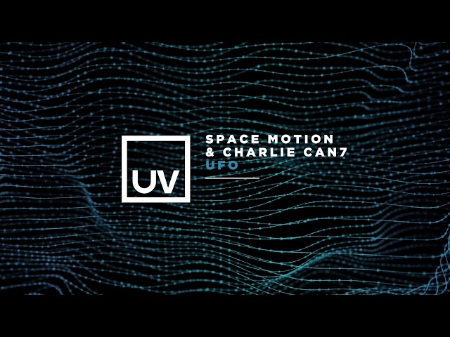 Space Motion & Charlie Can7 - UFO