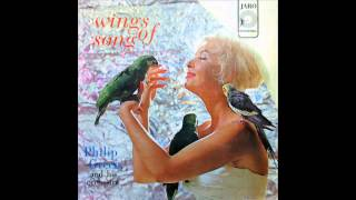 Repeat youtube video Philip Green - Nightingale (1959)